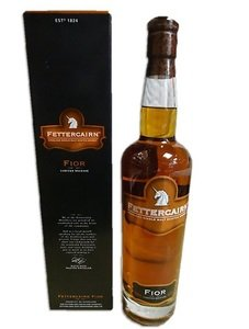 Fettercairn Fior Single Malt Scotch Whisky 70cl 42%abv