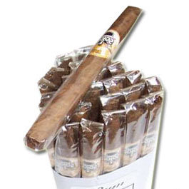 Flavoured Purito Rum Cigars - 25s