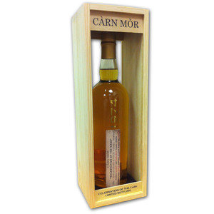 Carn Mor Celebration of the Cask Garnheath 1974 (70cl 50.8%)