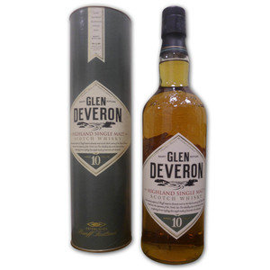 Glen Deveron 10 years - 70cl 40%