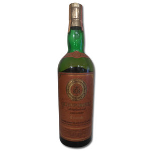 Glenforres Glenlivet (Edradour) 12 Years Old Single Malt Scotch Whisky 75cl