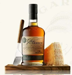 Glen Garioch 12 Years Old Single Malt Scotch Whisky 70cl 48%