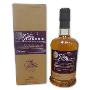 Glen Garioch 15 Years Old Renaissance Single Malt Scotch Whisky (70cl 51.9%)