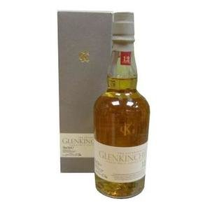 Glenkinchie 12 years (20cl 43%)
