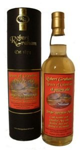 Robert Graham Braes of Glenlivet 18 years old 70cl 40%