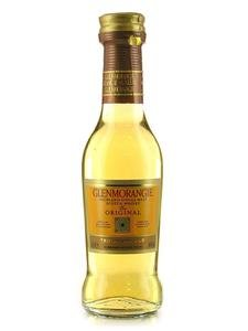 Glenmorangie 10 Year Old Original Single Malt Scotch Whisky 5cl 40.0%