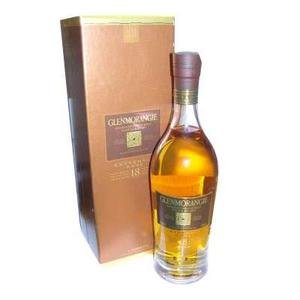 Glenmorangie 18 Years Old Single Malt Scotch Whisky (70cl 43%)