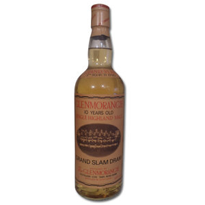 Glenmorangie Grand Slam Dram 75cl 40%