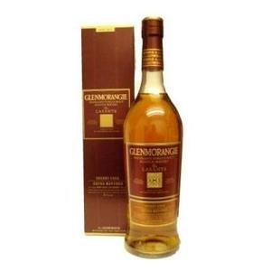 Glenmorangie Single Malt Scotch Whisky Lasanta 12 Year Old 43% Vol 70Cl