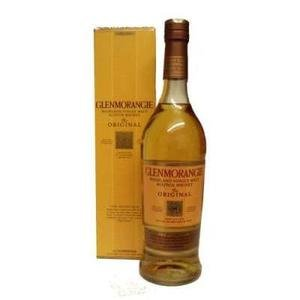 Glenmorangie Single Malt Scotch Whisky Original 10 Year Old 40% Vol 70Cl