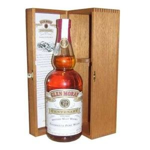 Glen Moray Centenary Single Malt Scotch Whisky (70cl 40%)
