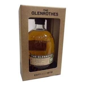 Glenrothes 1995 (70cl 43%)