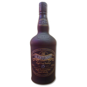Glenturret 1981 15 Years Old Single Malt Scotch Whisky 70cl 50%