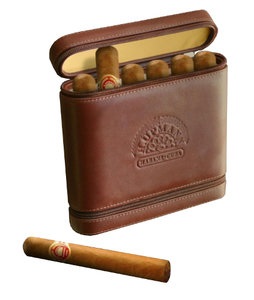 H. Upmann Travel Humidor - 6 Robusto Cigar
