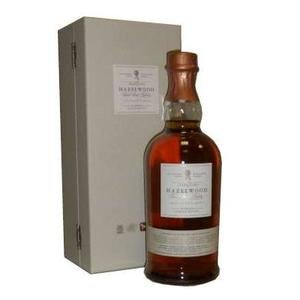 Hazelwood 110 Blended Scotch Whisky (70cl 40%)