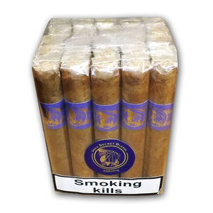 Inka Secret Blend - Azul Blue - Robusto Cigar - Bundle of 25
