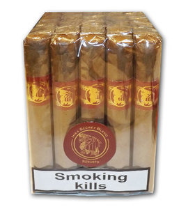 Inka Secret Blend - Rojo Red - Robusto Cigar - Bundle of 10