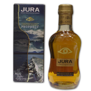 Isle of Jura Prophecy Single Malt Scotch Whisky 20cl 46%