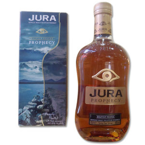 Isle Of Jura Single Malt Scotch Whisky Prophecy 46% Vol 70Cl