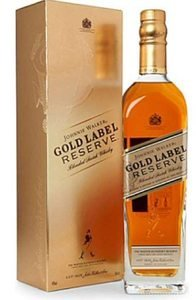 Johnnie Walker Gold Label Reserve 40% 70cl