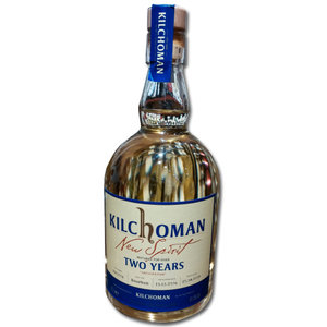 Kilchoman 2 Years Old Anticipation Single Malt Scotch Whisky  70cl 61.9%