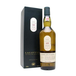 Lagavulin 12 years 57.8% 70cl