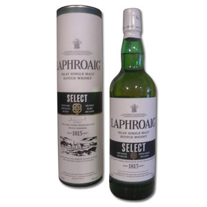 Laphroaig Select  Single Malt Scotch Whisky 70cl 40%