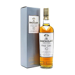 Macallan 10 years Fine Oak (70cl)