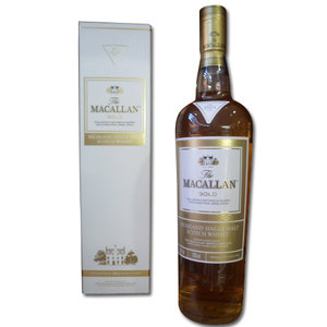 Macallan Gold 70cl 40%