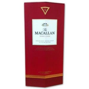Macallan Rare Cask Single Malt Scotch Whisky  70cl 43%