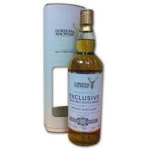 Imperial 17 Years Old Single Malt Scotch Whisky , 1998-2015, EXCLUSIVE bottling 70cl 46%