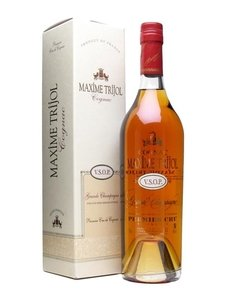 Maxime Trijol VSOP Grand Champagne Cognac (40% 70cl)
