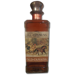 McGuinness Old Canada Blend 75cl 40%