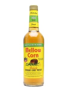 Mellow Corn Straight Corn Whiskey (50% 70cl)