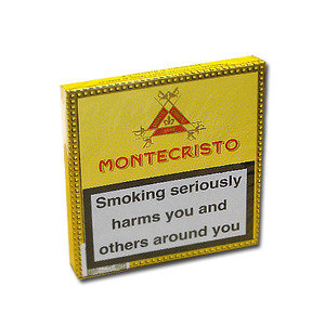Montecristo Mini Cigarillo - Pack of 10