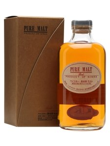 Nikka Pure Malt Red (43% 50cl)