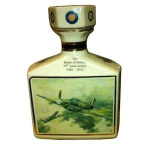 Pointers Battle of Britain - 12 Years Old Single Malt Scotch Whisky 70cl