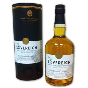 The Sovereign Port Dundas 25 year old (70cl 51.9%)