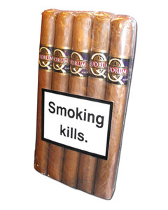Quorum Churchills Cigar - Pack of 10