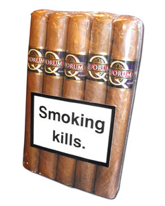 Quorum Corona Cigar - Pack of 10