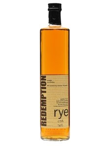 Redemption Rye Whiskey (46% 70cl)