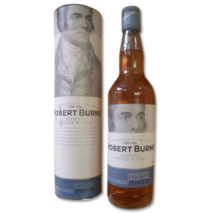 Robert Burns Blended Whisky 70cl 40%