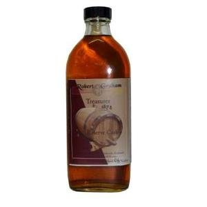 Robert Grahams Treasurer 1874 Reserve Cask  (20cl)