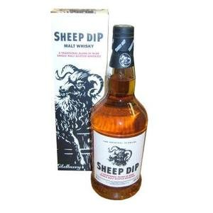 Sheep Dip - 70cl 40%