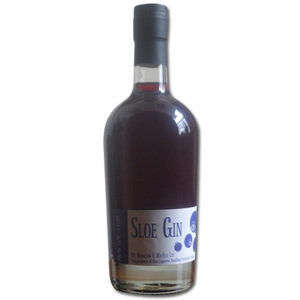 Sloe Gin by Morrisons & MacKay 50cl 26.5%