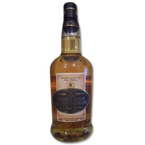 Speyside 18 year old Single Malt Scotch Whisky 70cl 40%