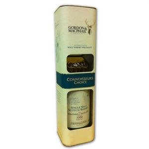 Gordon & MacPhails Strathmill 2000 Single Malt Scotch Whisky  (70cl 46%)