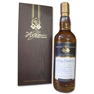 Treasurer's Selection Strathmill 1991, 22 years (70cl 60.4%)