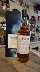 Talisker 57 Degrees North Single Malt Scotch Whisky (70cl 57%)