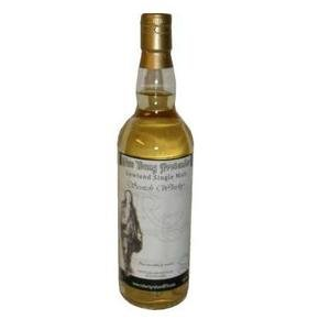 The Young Pretender Single Malt Scotch Whisky 70cl